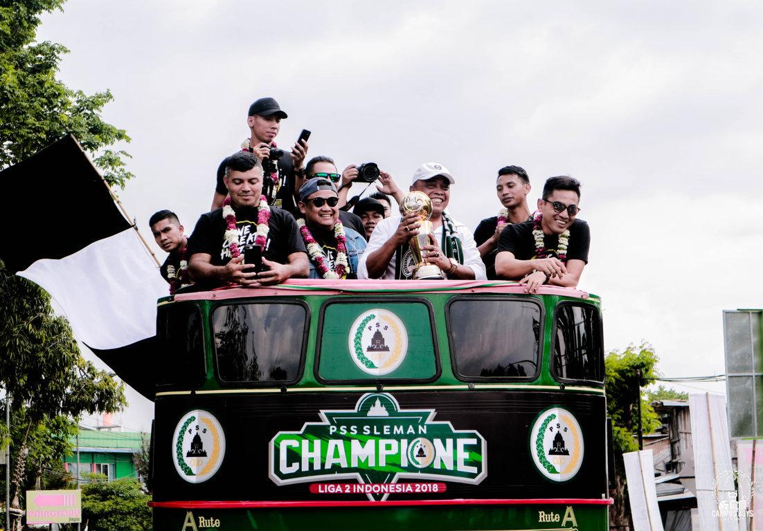 PERAYAAN JUARA (6-12-2018)