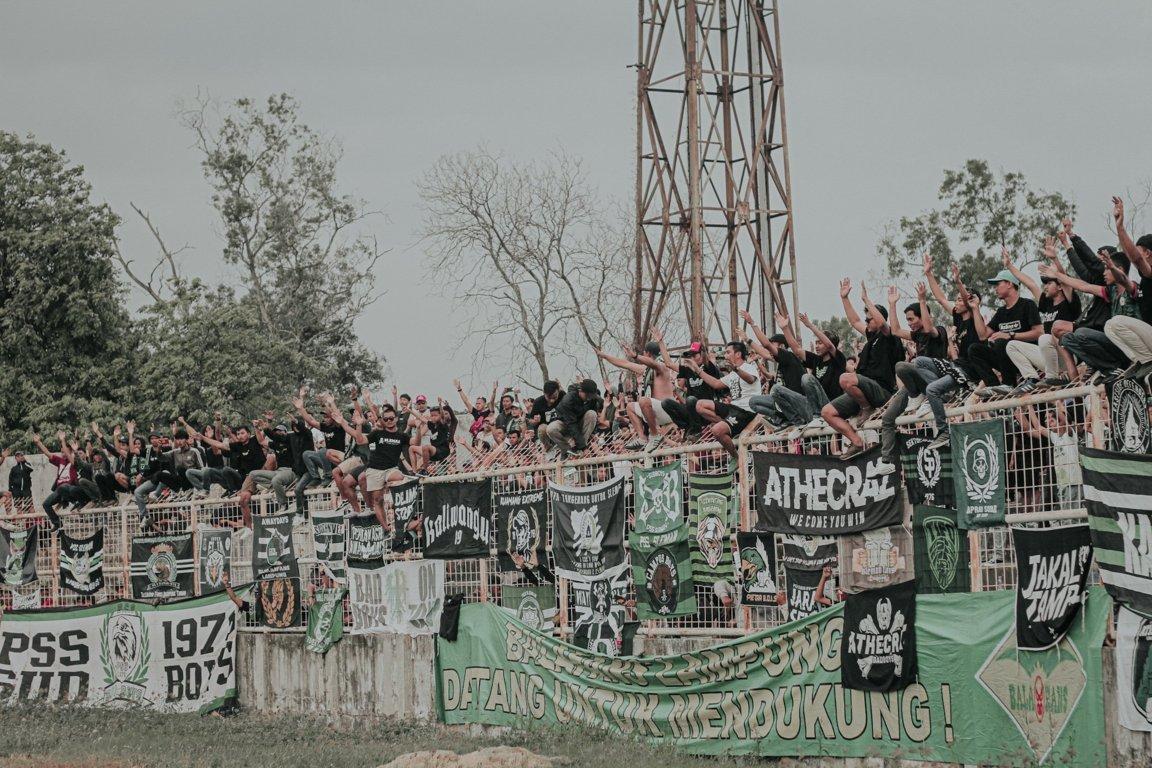 BADAK LAMPUNG FC vs PSS | AWAY,  09 - 08 - 2019