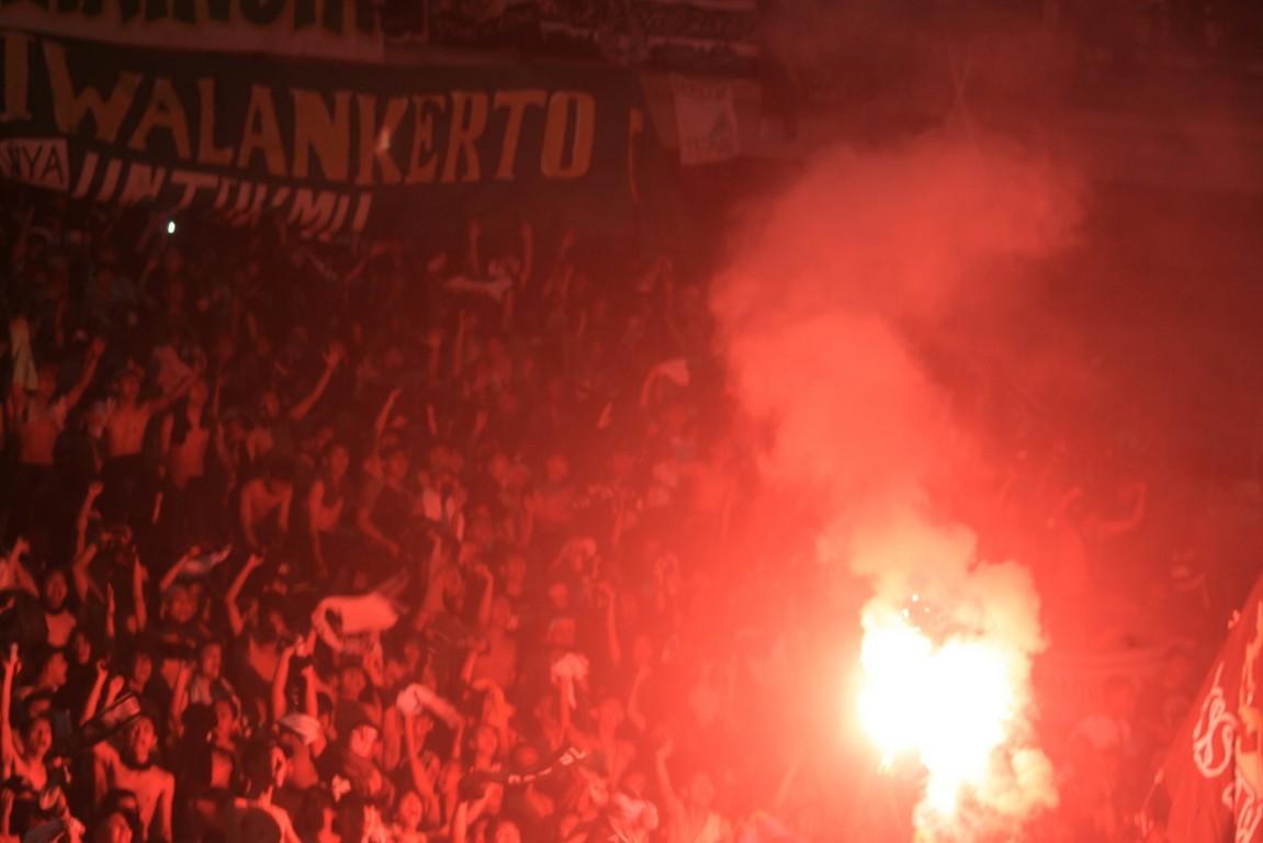 Awaydays Surabaya (09-12-2017)