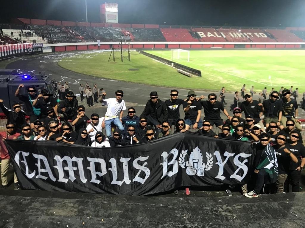 Bali United Vs PSS | AWAY, 22 - 7 -19