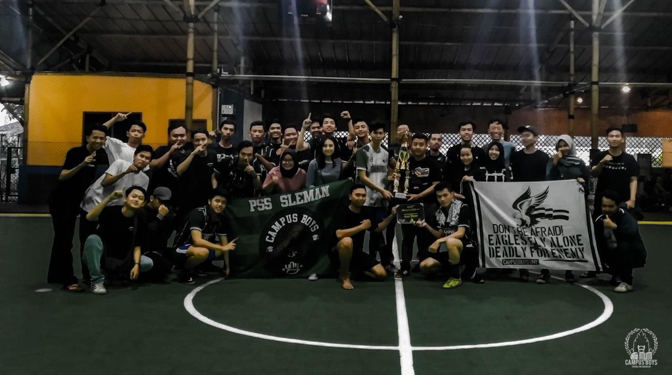 KickOff#2 - Fun Futsal